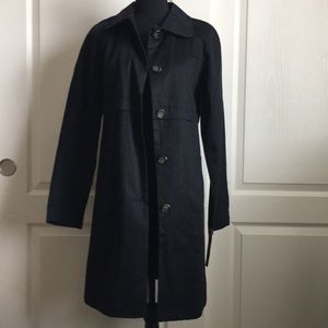 Merona Ladies Trench Coat